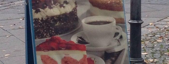 Café Zina is one of Posti che sono piaciuti a Marco.