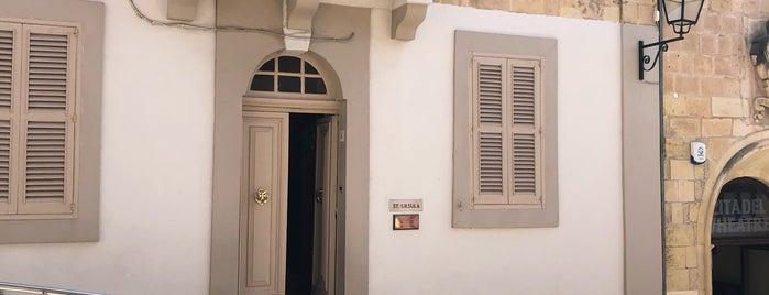 Victoria | Ir-Rabat Għawdex is one of VISITAR Malta.