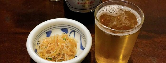 しづか is one of Matsumoto Eats.