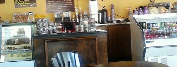 Joffrey's Coffee is one of Restaurantours.