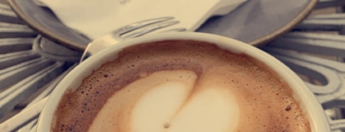Parcafé is one of Must go when you are in London.