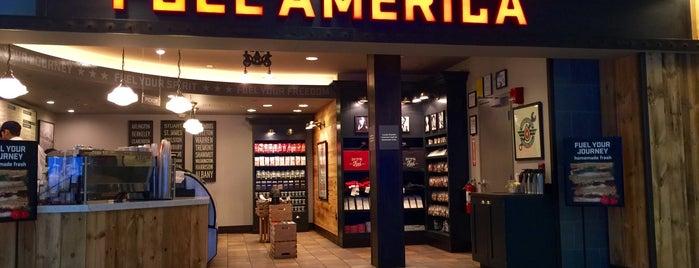 Fuel America is one of Lugares favoritos de Miguel.