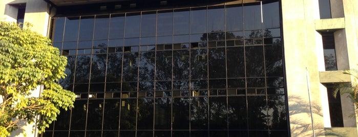 Biblioteca de Ciencias de la Salud is one of UCR.