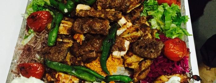 Bahçe Kebap is one of Düzce.