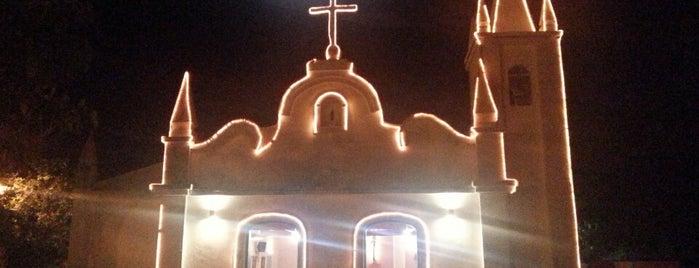 Igreja de São Francisco is one of Cristian : понравившиеся места.