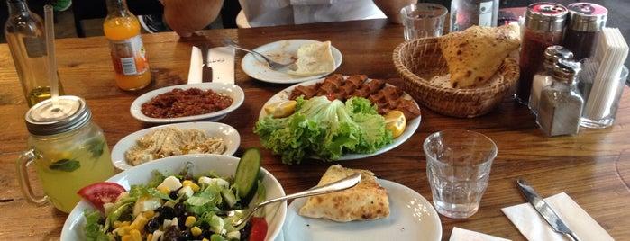 Faros Kebap is one of Istanbul rest.