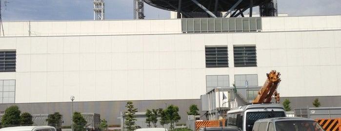 静岡新聞社 is one of 丹下健三の建築 / List of Kenzo Tange buildings.