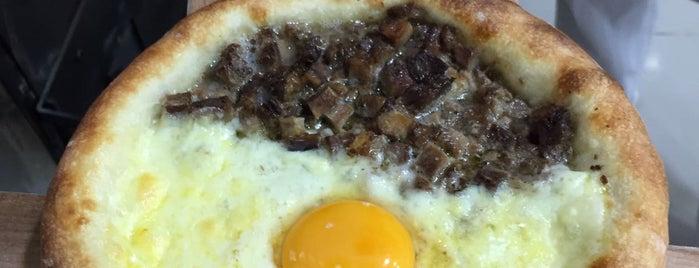 Fatih Karadeniz Pidecisi is one of Dinner 🥘- European Side, Istanbul.
