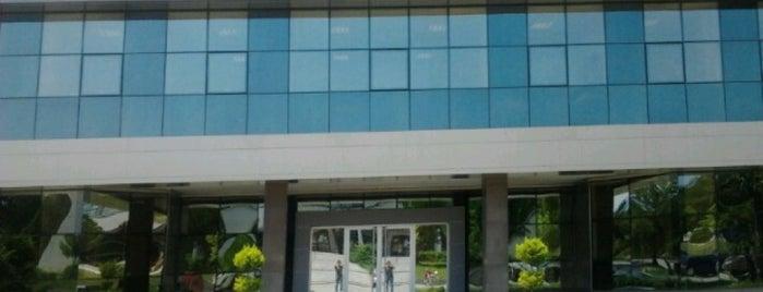 Faik Çelik Otomotiv Mühendisliği Bölümü is one of 🌸Belly 님이 좋아한 장소.