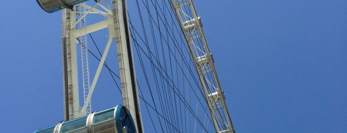 The Singapore Flyer is one of For Singapore.
