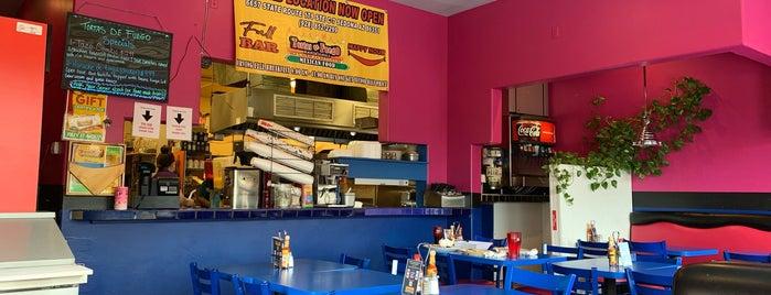 Tortas de Fuego Mexican Cuisine is one of Phoenix.