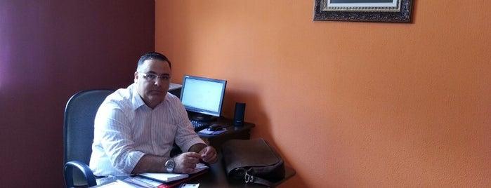 Camara Municipal De Tianguá is one of Mayorship....