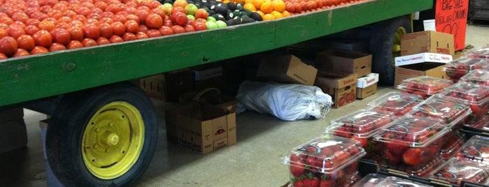 Detwiler Farm Market & Deli is one of Jack : понравившиеся места.