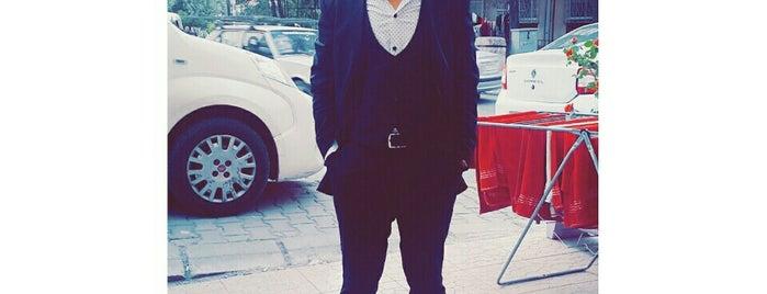 Doğanay Erkek Kuaförü Ve Saç Bakım Merkezi is one of PınarG'ın Beğendiği Mekanlar.