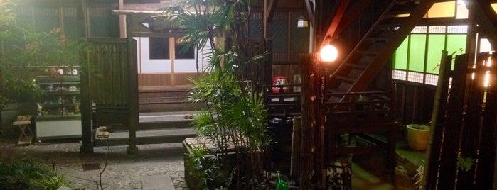 きんなべ is one of Tim's Favorite Restaurants & Bars around The Globe.