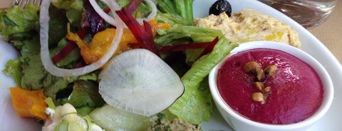 Hobbes is one of Healthy & Veggie Food in Paris.