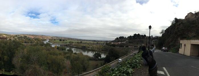 Toledo is one of Locais salvos de Fabio.