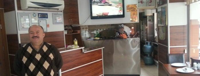 Birtat Otel & Restaurant is one of ce'nin Beğendiği Mekanlar.