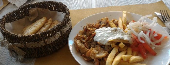 Greek Fusion is one of Locais curtidos por Carolina.