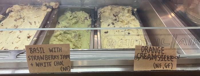 Kuld Creamery is one of Perth.