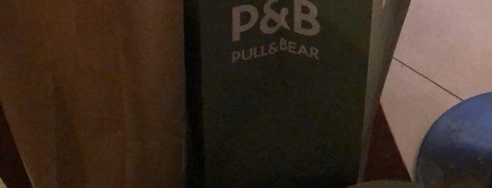 Pull&Bear is one of Selahaddin Eyyubi : понравившиеся места.