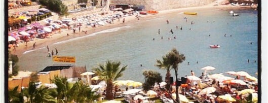Sunrise Beach Club is one of Bitti.