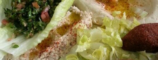 El Principe del Shawarma is one of Lieux qui ont plu à Evander.