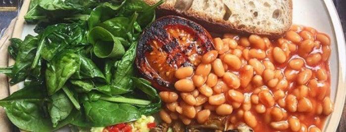 Garden Breakfast Cafe is one of Eat.