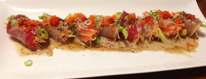 Yori Modern Japanese Cuisine is one of Orange County, CA.