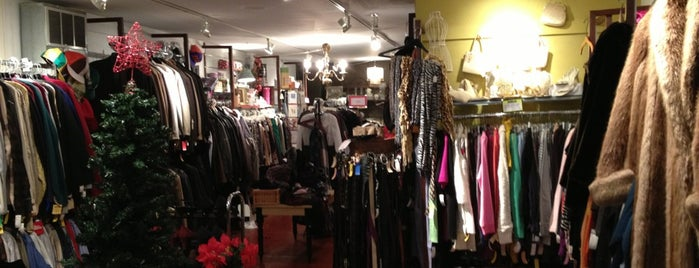 Sophisticated Seconds On South is one of Vintage Shops in Philadelphia.