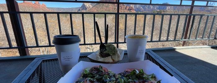 Creekside Coffee & Bakery is one of Sedona, Arizona.