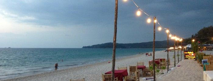 Laguna Phuket is one of Posti che sono piaciuti a Kalpa4ok.