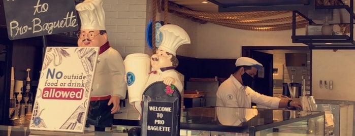 Al Hatab Bakery is one of Lieux qui ont plu à Sarah.