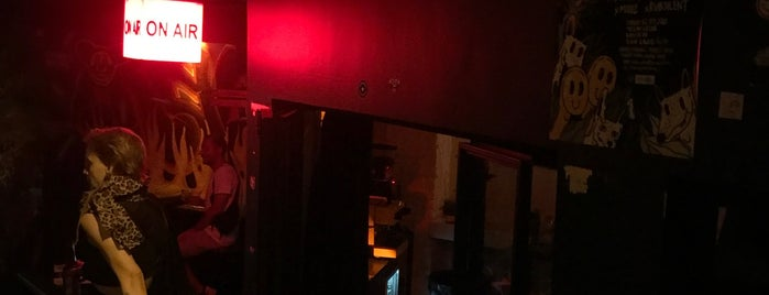 NOH BROS  Radio Cafe is one of Avrupa Yakası.