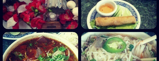 Pho Cuong is one of Places to Eat in OKC.