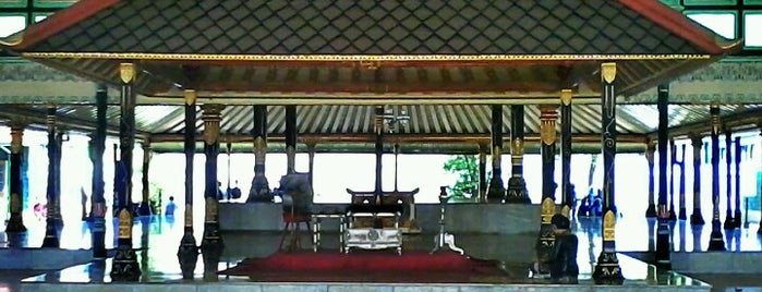 Kraton Ngayogyakarta Hadiningrat is one of Bucket List ☺.