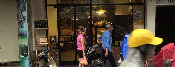 The KAfé Box is one of hanoi.