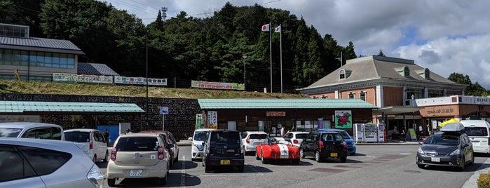 道の駅 赤来高原 is one of 道の駅.