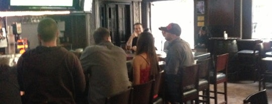 Dublin's Irish Pub is one of St Patricks Day Irish Pub Crawl Los Angeles List.