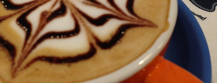 Momento Café is one of Coffee.