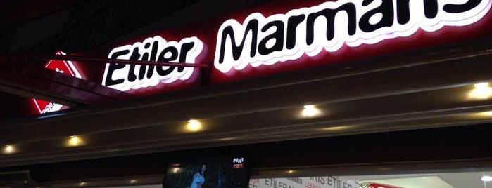 Etiler Marmaris is one of Best Places.