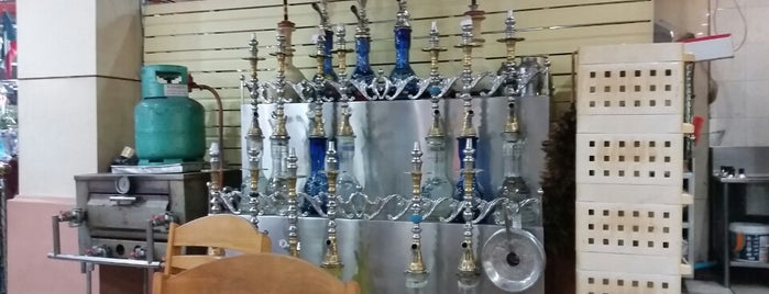 Top/Best Shisha spots in BKK