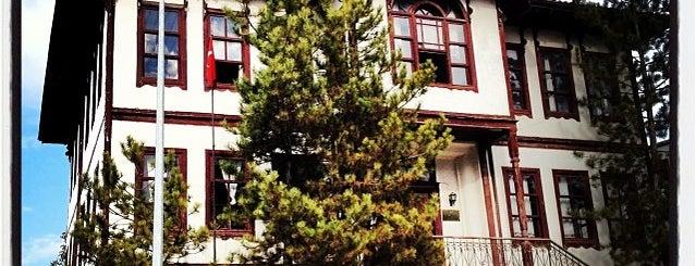 Taraklı Kültür Evi is one of Ç.