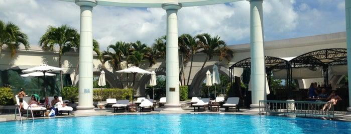 Sunrise Nha Trang Beach Hotel & Spa is one of 🚁 Vietnam 🗺.