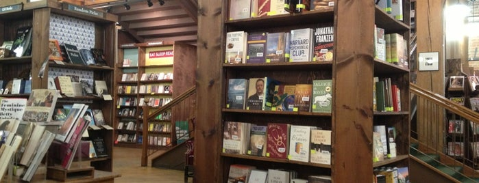 Tattered Cover Bookstore is one of Denver (To Do).