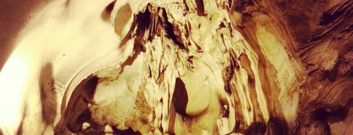 Yalan Dünya Mağarası is one of antep yolu.