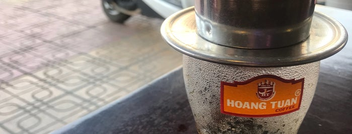 Hoang Tuan is one of 🚁 Vietnam 🗺.