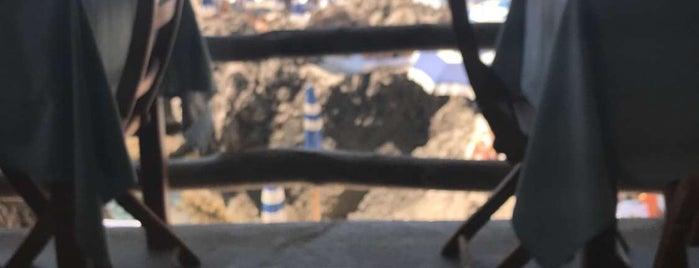 Fontelina is one of Capri.