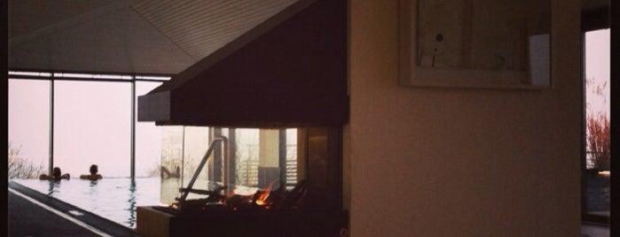Romantikhotel Gmachl is one of Orte, die Harald gefallen.