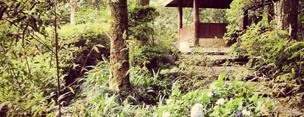 Recanto Japonês is one of Poços.